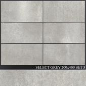 Peronda Select Gray 200x400 Set 3