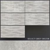 Peronda Select Gray Decor 200x400