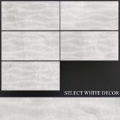 Peronda Select White Decor 200x400
