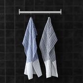 Towel Timvisare
