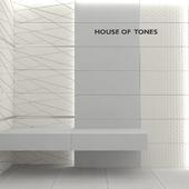 Tubadzin house of tones