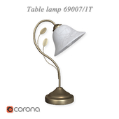 Table lamp 69007-1T