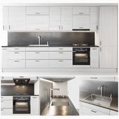 Nora kitchen