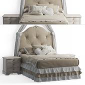 Dolfi vicky bed