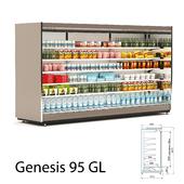 Hill Genesis 95 GL