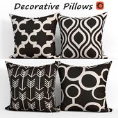 Decorative Pillow set 208 MIULEE