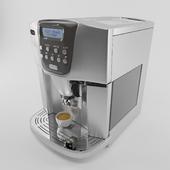 Magnifica Pronto 1350W Automatic Cappuccino Machine