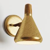 Wall lamp Liriz E from Romatti