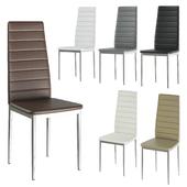 Chairs Signal H-261 chrome