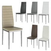 Chairs Signal H-261 bis alu