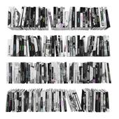 Books (150 pieces) 2-2-4