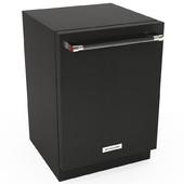 Dishwasher KitchenAid 44-Decibel Built-in Dishwasher
