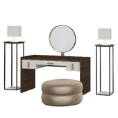 TRILOGY Consol By Capital Collection