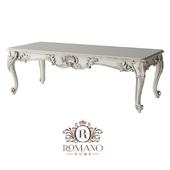 (OM) Olivia Romano Home Coffee Table