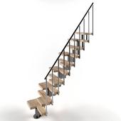 stairwooden