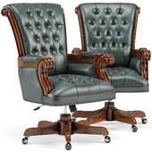 кресло Никсон / Stekswood Nixon Armchair