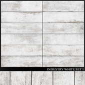Peronda Industry White Set 1