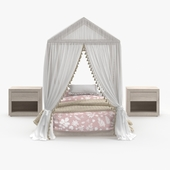 Baby bed Restoration Hardware Baby and Child