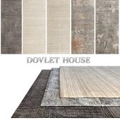 Carpets DOVLET HOUSE 5 pieces (part 321)
