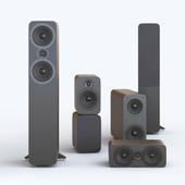 Q-Acoustics 3000