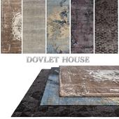 Carpets DOVLET HOUSE 5 pieces (part 324)