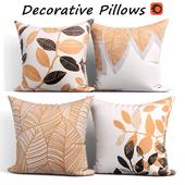 Decorative pillows set 222 Phantoscope