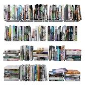 Books (150 pieces) 1-6-2