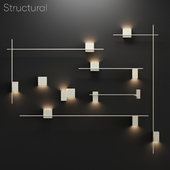 Vibia Structural Set