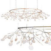 Moooi Heracleum the Big O LED Chandelier