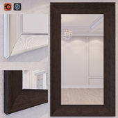 DantoneHome Oxford Mirror