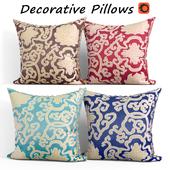 Decorative pillows set 223 CaliTime
