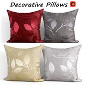 Decorative pillows set 224 CaliTime
