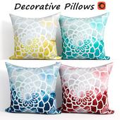 Decorative pillows set  229 CaliTime