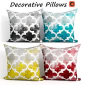 Decorative pillows set 230  CaliTime
