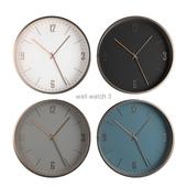 wall watch 3