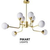 Lamp арт. 6272 от Pikartlights