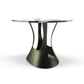 Gunsight Table - Holly Hunt