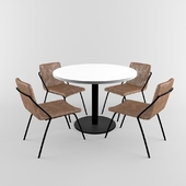 Chair+Table