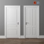 Двери matteucci rigoletto r2,r4