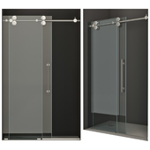 Shower doors SYDNEY