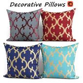 Decorative pillows set 231  CaliTime