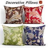 Decorative pillows set 232  CaliTime