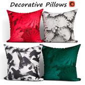 Decorative pillows set 233 Ikea