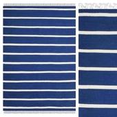 Carpet CarpetVista Dhurrie Stripe CVD16280