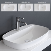 Ceramica Catalano Green Lux Washbasin