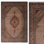 Carpet CarpetVista Tabriz 40 Raj RXZM5