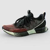 Reebok sneakers scan