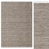 Carpet CarpetVista Melange - Brown CVD16518