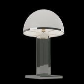 Eichholtz Table Lamp Berkley Silver