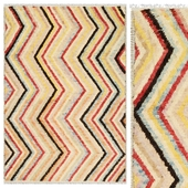 Carpet CarpetVista Barchi / Moroccan Berber AYC24